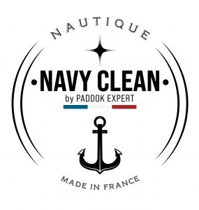 logo navy clean by paddock